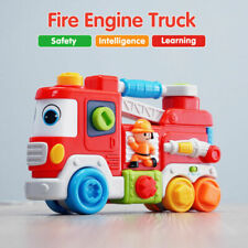 Educational Toys Development Car Truck Learning Baby Boys Girls Toddler Gifts