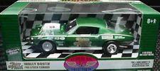 1971 Chevy Camaro Wally Booth Supercars GREEN 29247