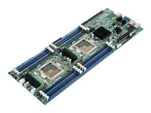 Intel BBS2600WPQ C600-A LGA-2011 DDR3 eATX Server Motherboard *NEW*
