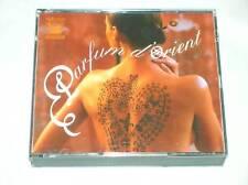 COFFRET 3 CD / PARFUM D'ORIENT / READER'S DIGEST / RARE