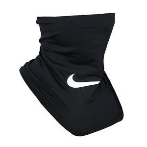 Nike F.C. Turtle's Neck Warmer Football Running Sports Winter Warm CZ1705-011