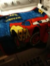 Disney Cars Blanket