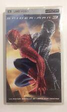 Spiderman 3, Película UMD Para PSP (Nuevo)