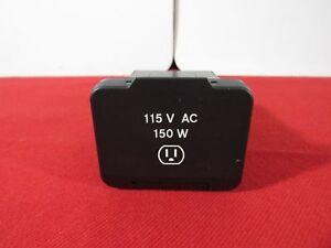 DODGE RAM 1500 2500 3500 4500 5500 Power Outlet Inverter NEW OEM MOPAR