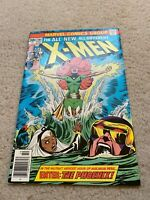 Uncanny X-men  101  NM  9.4  High Grade  Wolverine  Cyclops  Storm  Colossus
