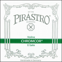 Pirastro Chromcor Violin String Set 4/4 For Fiddlers & Classical Max 10% Off
