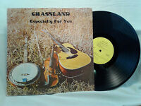 Grassland LP Especially for You Mission 3481 Private Bluegrass