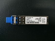 Genuinue Cisco SFP-OC48-LR2 ,OC-48c/STM-16 pluggable long-reach (80 km)