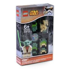 LEGO 8020295 - Star wars Horloge Yoda Lego Star Wars NIEUW !