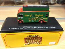 Oxford,camion,escala 1:76,ref 4654110,colo verde