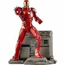Iron Man Figurine Marvel Peint à La Main Comics BD Film Avengers Schleich 21501