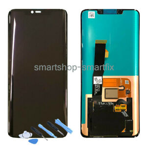 For Huawei Mate 20 Pro Display OLED LCD Touch Screen Digitizer Assembly Replace