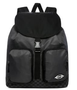 VANS Geomancer II Backpack Asphalt