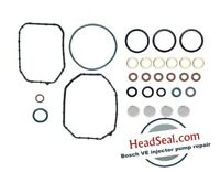Bosch VE Fuel Pump Seal Repair kit for Land Rover Range Rover II 2.5D 2467010003
