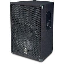 "Yamaha PA 10"" Speaker Cabinet BR10"