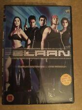 Elaan - *Arjun Rampal *John Abraham *Lara Dutta *Amisha Patel Bollywood DVD
