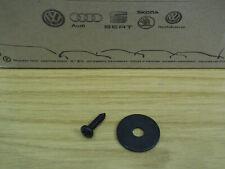 VOLKSWAGEN CADDY MK1 (14d) Pickup - NOS front wheel arch liner screw + washer