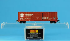 510 00 340SABINE RIVER & NORTHERN 5159 ~ 50' BOXCAR  ~ MTL MICRO TRAINS Z SCALE