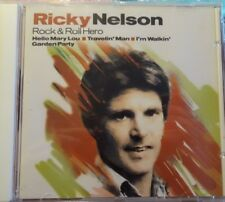 Rock and Roll Hero - Ricky Nelson