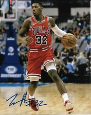 KRIS DUNN signed autographed CHICAGO BULLS 8x10 photo w/COA