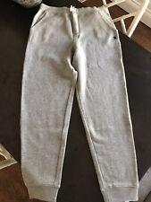 Polo Ralph Lauren Boys Gray Swestpants Size Xl (18/20)