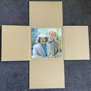 """10 x 12"""" LP mailers  extra strong protection;    new design"""