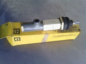 Caterpillar bowl valve 4J8500 new old stock item. Suit  Wheel Tractor-Scraper