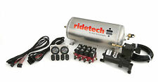 RideTech 30154000 Compressor System, 4-Way