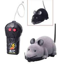 Electronic Fun Mini Mice Mouse Prank With Remote Control Great Fun Toy