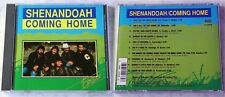 Shenandoah - Coming Home .. 1994 Sony CD TOP