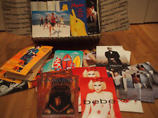 Advertising POSTCARDS 600+ Vintage BEBE A/X ARMANI CAPOTE LITTLE ASHES HAWAIIAN