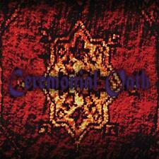 Ceremonial Oath - Carpet (NEW CD)