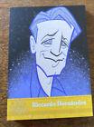 Lights of Broadway Card Riccardo Hernandez 2020