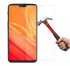 FoneM8 Tempered Glass Screen Protector For OnePlus 6