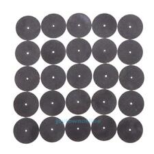 25x Metal Cutting Disc for Grinder Rotary Tool Circular Saw Blade Accessory
