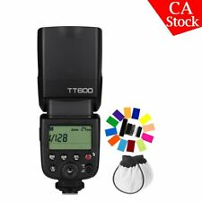 Godox TT600 2.4G Wireless Camera Flash F Fujifilm Lumix Olympus Panasonic Canon