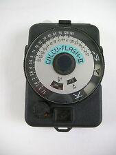 Quantum Calcu-Flash-II Digital Flash Meter