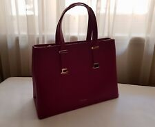 New Ted Baker Bag Leather Tote Bag