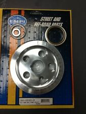 Volkswagen bug dune buggy ghia bus Type 1 Aircooled Power Pulley with seal