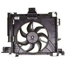 For Smart Fortwo 2008-2015 Engine Cooling Fan Assembly Behr 8EW351041181