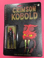 Star Wars Custom Walrusman Crimson Kobold Credenda Bootleg Sucklord Suckadelic