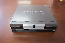 Used Alpine Nve N872A Car Navigation system with Dvd-Rom