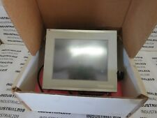 ABB PP345 TOUCH SCREEN PROCESS PANEL VIEW USED