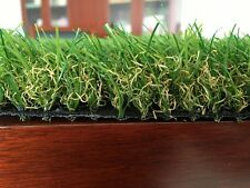 NEW 2'x 2'(4 sq ft) Artificial Synthetic Outdoor Turf Fake Grass Lawn