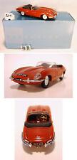Vanguards 1/43 Jaguar E Type rot OVP #824