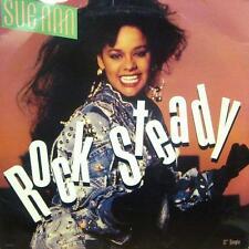 """Sue Ann(12"""" Vinyl)Rock Steady-MCA-UK-VG/Ex"""