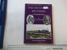 More details for oakwood loco book - drummond brothers- pub.2005 - good condition - 168 pp - p/bk