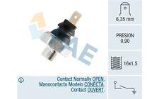 FAE Interruptor de control la presión aceite SEAT AROSA 12935
