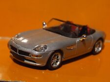 1:43 Scale  1999 BMW Z8  by Solido