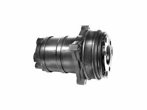 For 1986 Buick Somerset A/C Compressor 84996GY 3.0L V6